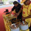 Demo Memasak Bersama Nestle, Maggi Mystery Box & Nestle Ice Cream Eating Contest